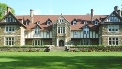 Woodcrest Mansion at Cabrini College
