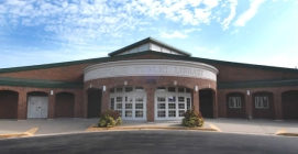 Cascade Township Branch Library