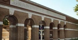 Grandville Branch Library