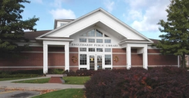 Englehardt Branch Library