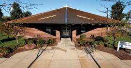 Walker Branch Library