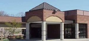 Dalton Branch Library