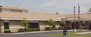 Egelston Branch Library