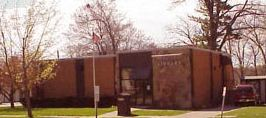 Fruitport Branch Library