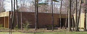 Norton Shores Branch Library