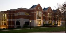 Vernon and Doris Bishop Library