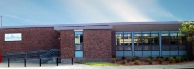 Mildred A. O'Neill Branch Library