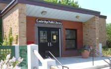 Salvatore Valente Branch Library