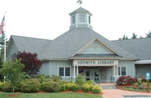 Nesmith Library