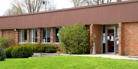 Lenawee County Library