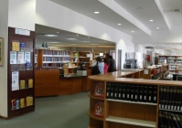 University of Macedonia Library and Information Center