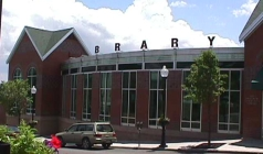 Frostburg Public Library