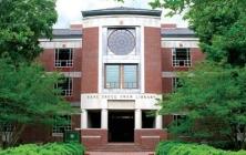 Earl Gregg Swem Library