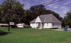 Blanchard Branch Library