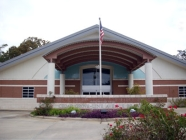 Cedar Grove / Line Avenue Branch Library