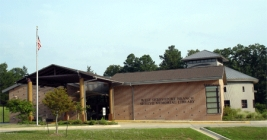 West Shreveport Branch Library