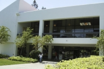 Saint Mary's College of California Library
