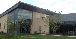 Richton Park Public Library