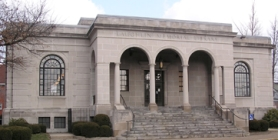 Laughlin Memorial Library