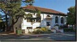 San Anselmo Public Library