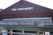 Point Reyes Station Library