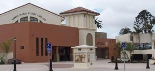 Santa Maria Public Library