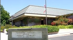 Goleta Valley Branch Library