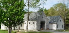 Leverett Library