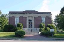 Southborough Public Library
