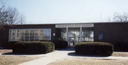Mason Square Branch Library