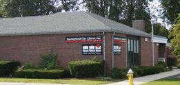 Pine Point Branch Library