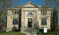 Beals Memorial Library