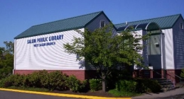 West Salem Branch Library