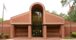 North Columbus Branch Library