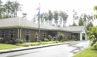 Chattooga County Library System