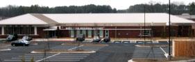 West Cobb Regional Library