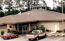 Euchee Creek Library
