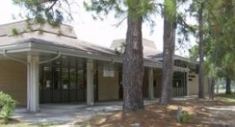 Jeff Maxwell Branch Library