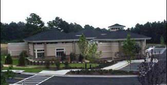 Collins Hill  Branch Library