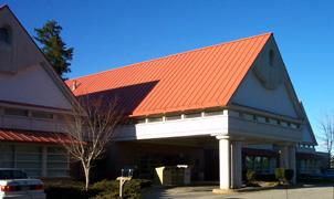 Blackshear Place Library