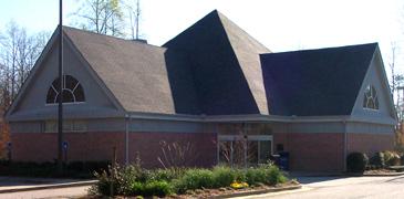 Murrayville Library