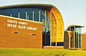 Inver Glen Library