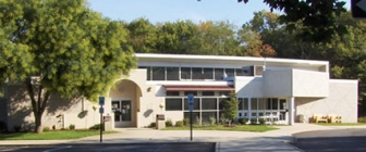 Hickory Corner Road Branch Library
