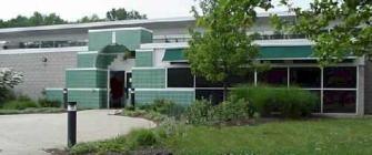 Robbinsville Branch Library