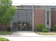 Moultrie-Colquitt County Library