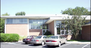 Dodge County Public Library