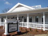 Braselton Library