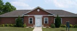 Yatesville Public Library