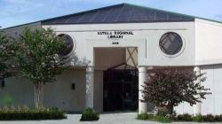 Satilla Regional Library
