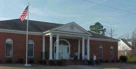 L.C. Anderson Memorial Library